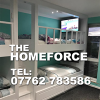 the homeforce profile image