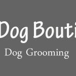 The Dog Boutique profile image.