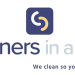 Cleaners In A Click profile image.