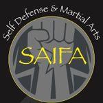 Saifa Self Defense & Martial Arts profile image.