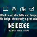 Inside Edge Creative profile image.
