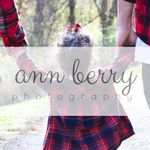 Ann Berry Photography profile image.