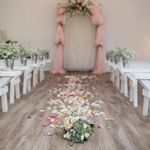 The Cottage Wedding Venue profile image.