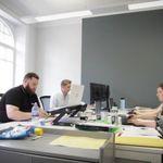 Wizu Workspace  profile image.