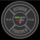 Fitness Forever Hawaii logo