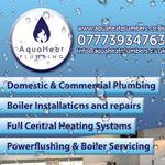 Aquaheat Plumbing UK profile image.