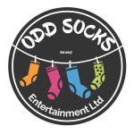 Odd socks entertainment profile image.