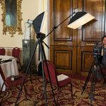 LBM (Lens Based Media) profile image.