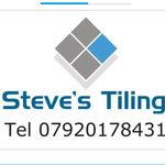Steve's tiling and bathroom fitting. profile image.