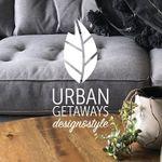 Seattle Urban Getaways Design profile image.