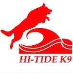 Hi-Tide K9, LLC. profile image.