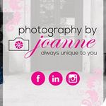 Photography by Joanne Ltd profile image.