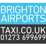 Brighton airports taxi  profile image.