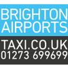 Brighton airports taxi  profile image