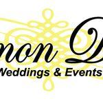 Lemon Drops Wedding profile image.