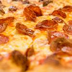 La Pizza Via profile image.