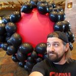 The Denver Balloon Guy profile image.