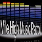 Mile High Music Patrol profile image.