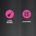 A Music Plus Entertainment profile image.