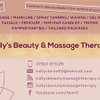Holly's Beauty & Massage Therapy profile image