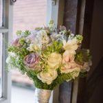Tasha Vass Flowers profile image.