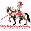 White Knight Carpet Cleaning profile image