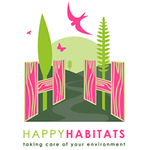 Happy Habitats profile image.