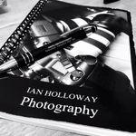 Ianhollowayphotography profile image.