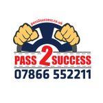 Pass2success School of Motoring profile image.
