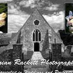 Brian Rackett Photography profile image.