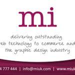 miuk.com profile image.