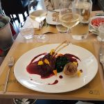 Emmetts Ltd - Perfetto Restaurants profile image.
