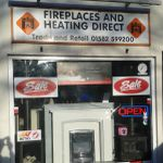 Fireplaces and Heating Limited profile image.
