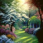 Rose Garden Counseling profile image.