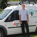 Oak Tree Electrical profile image.