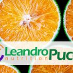 Leandro Pucci Nutrition DBA profile image.