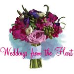 Weddings from the Hart profile image.