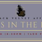 Black Velvet Desserts profile image.