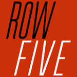 Row Five profile image.