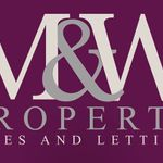 M&W Property Sales Ltd London profile image.