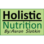 Holistic Nutrition by Aaron profile image.