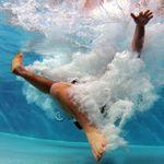 Waterline Pools profile image.