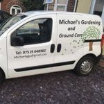 Michael's Gardening and Ground Care profile image.