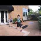 Titanium Fitness LLC at Muscle-Up Fitness, Inc. logo