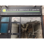 English and Oriental Carpets profile image.