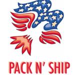 Pack N' Ship profile image.