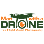 Man with a Drone profile image.