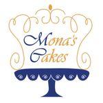 Mona's Cakes profile image.