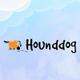 SEO Hound Dog logo
