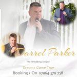 Wedding Singer profile image.